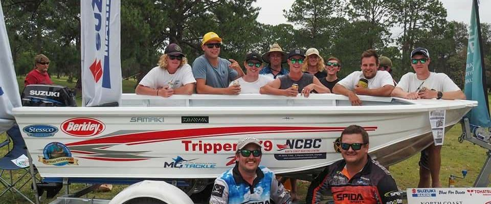 The Team | Urunga Sport Fishing
