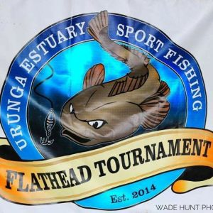 Urunga Sport Fishing Logo